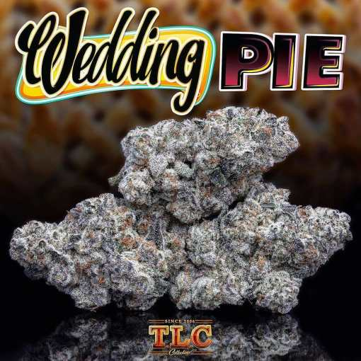 Jungle Boys Wedding Pie